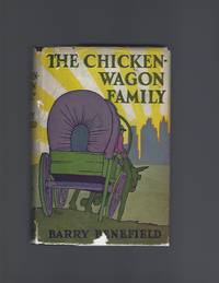 The Chicken-Wagon Family