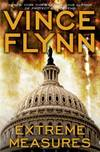 image of Extreme Measures (Mitch Rapp Novels)