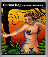 Milano: Fabbri editori. Fine in Fine dust jacket. 1991. First Edition; First Printing. Cloth. 884503...