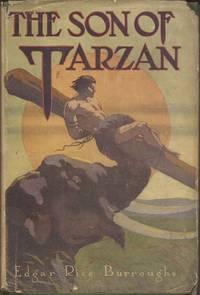 image of The Son of Tarzan (Tarzan Series 4)