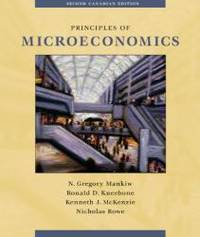 image of Principles of Microeconomics (Canadian Edition)