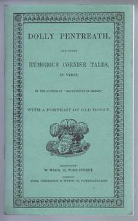 Dolly Pentreath and Other Humerous Cornish Tales in Verse
