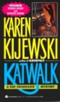 Katwalk (Kat Colorado Mysteries)
