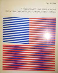 Physichromies - Couleur Additive Induction Chromatique - Chrommointerferences