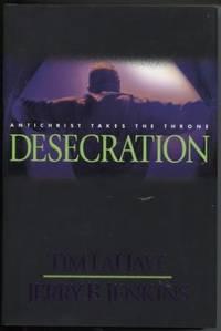 Desecration  Antichrist Takes the Throne