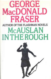 image of MCAUSLAN IN THE ROUGH AND OTHER STORIES.