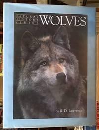 image of Wolves (Natural History Series)