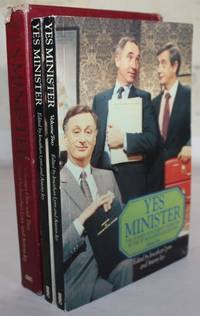 Yes Minister : The Diaries of a Cabinet Minister : Volumes 1 and 2