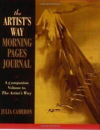 """image of The Artist's Way: Morning Pages Journal: A Companion Volume to """"the Artist's Way"""""""