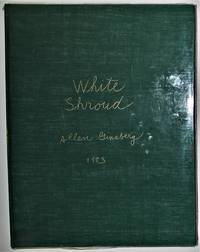White Shroud No. 530 of 1111 copies printed and hand bound from hand woven cloth by Kalakshetra Publications Press Madras India Published on the occasion of the exhibition of Francesco Clemente at the Kunsthalle Basel May Thirteen to June Twenty four 1984