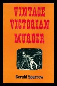 VINTAGE VICTORIAN MURDER