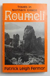 image of Roumeli: Travels in Northern Greece