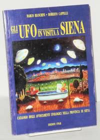Gli UFO in visita a Siena
