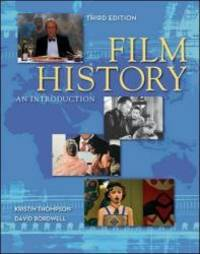 image of Film History: An Introduction, 3rd Edition