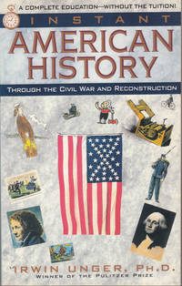 American history, Through the civil war and reconstruction