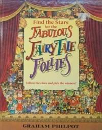 Fabulous Fairy Tale Follies
