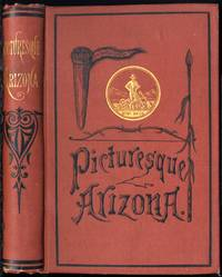 Picturesque Arizona (1st edition)(1878)