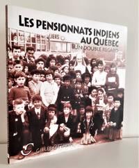 image of Les pensionnats Indiens au Québec. Un double regard