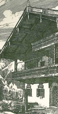 image of Arquitetura da Imigração Alemã: Um Estudo Sobre a Adaptação da Arquitetura Centro-Européia ao Meio Rural do Rio Grando do Sul