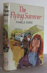 The flying Summer