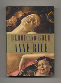 image of Blood and Gold  - 1st Edition/1st Printing