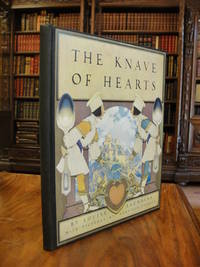 Knave of Hearts in the original box.