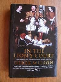 image of In the Lion's Court