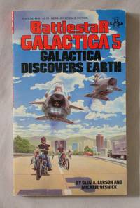 Galactica Discovers Earth: Battlestar Galactica 5
