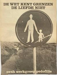 image of De wet kent grenzen, de liefde niet [poster]
