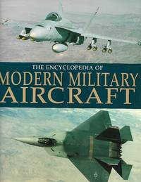 image of Encyclopedia of Modern Military Aircraft
