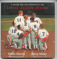 NY: Harcourt Brace & Co., 1995. First edition, first prnt. Illustrated by Barry Moser. Signed by Mor...