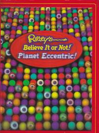 image of Ripley's Believe it or Not! Planet Eccentric