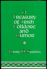 A Treasury of Irish Folklore and Humor
