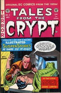 Tales from the Crypt #2