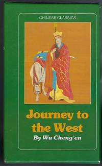Journey to the West, 3 Volume Set
