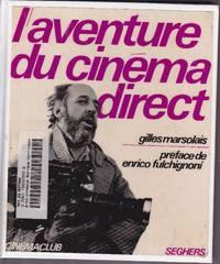 image of L'aventure du cinéma direct