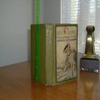 THE BRASS BOWL by JOSEPH VANCE - First Edition - 1907 - from FairView Books and Biblio.com