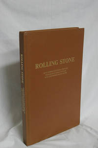 Rolling Stone (June 7, 1973-August 16, 1973) with articles By Hunter S. Thompson, Norman Mailer on Capote, and Others