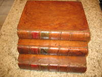 A Tour In Scotland; Mdcclxix. Third Edition (1774) [With] A Tour In Scotland And Voyage To The Hebrides: Mdcclxxii (1774) [With] A Tour In Scotland Mdcclxxii Part Ii (1776), Additions To The Tour In Scotland Mdcclxix (And) Additions To The Voyage To The Hebrides Mdcclxxii (1776). [Three Volumes]