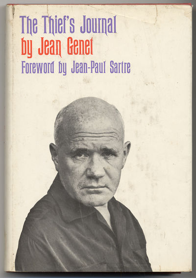 New York: Grove, 1964. Hardcover. Very Good/Very Good. First American edition. Very good with soilin...