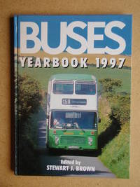 Buses Yearbook 1997.