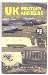 UK MILITARY AIRFIELDS.