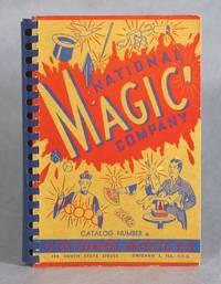 The National Magic Company Catalog Number 6