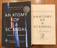 image of Anatomy of a Scandal
