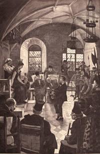 Eventyr af H.C. Andersen by  Hans Christian  Hans] ANDERSEN - 1900 - from Rare Illustrated Books (SKU: 1030)