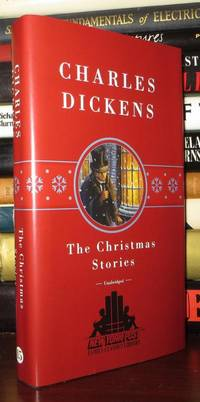 image of THE CHRISTMAS STORIES