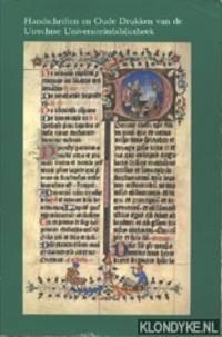 Handschriften en oude drukken van de Utrechtse Universiteitsbibliotheek