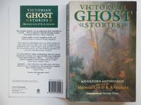 image of Victorian ghost stories: an Oxford anthology