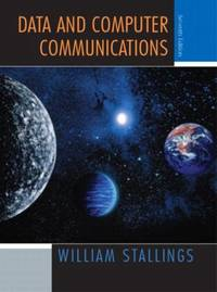 image of Data & Computer Communications