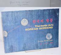 The Inner Art: Korean Screens